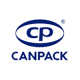 Can pack logo